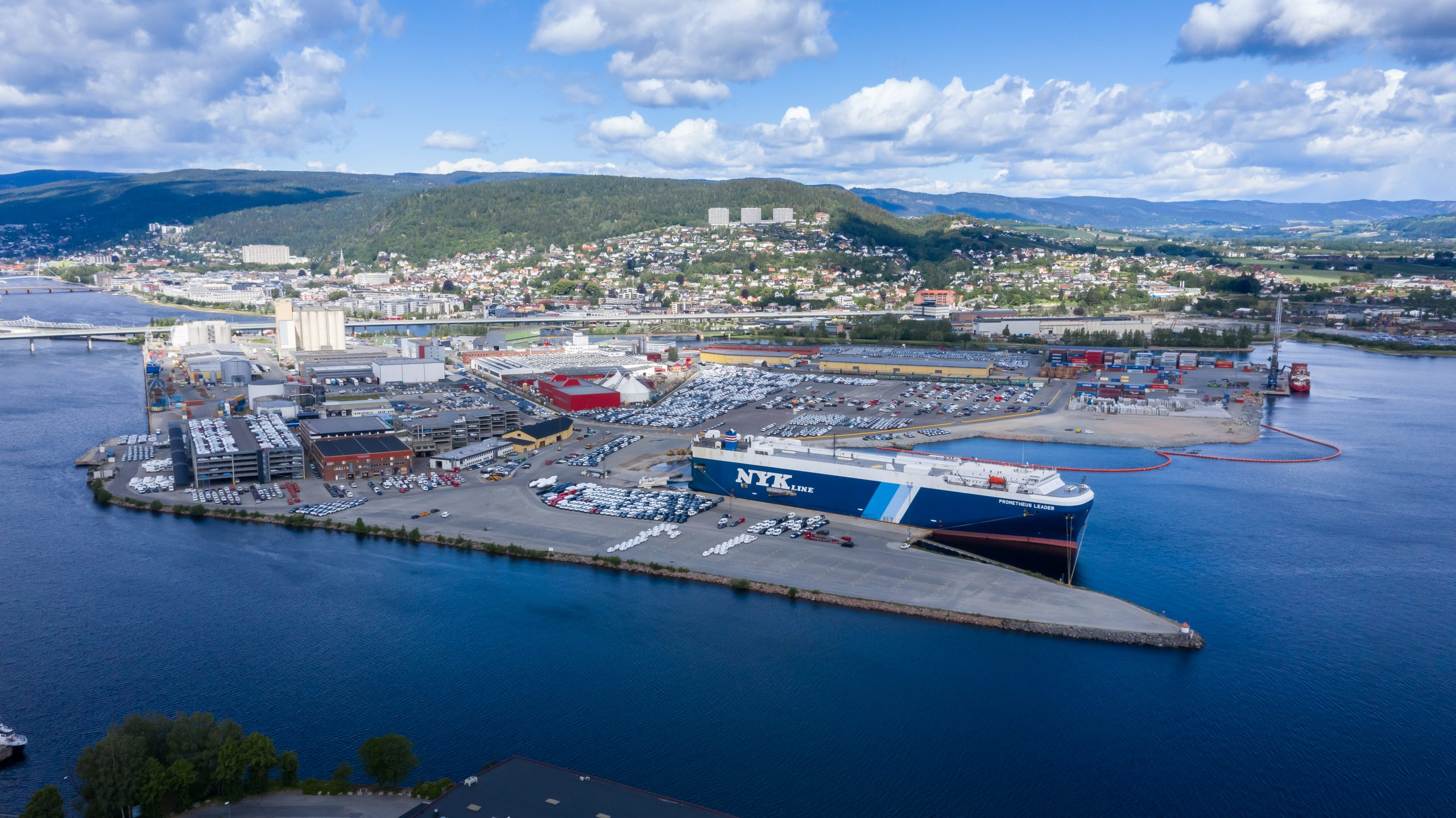 Drammen Havn