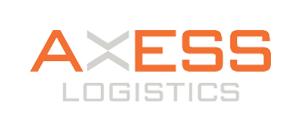 axess logistics sin logo