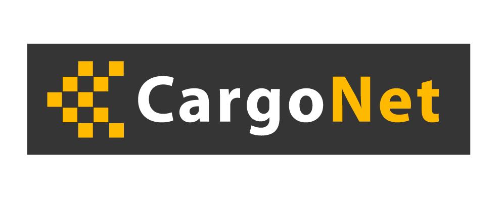 CargoNet. Logo.