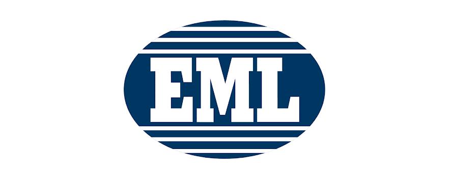 Euro Marine. Logo.