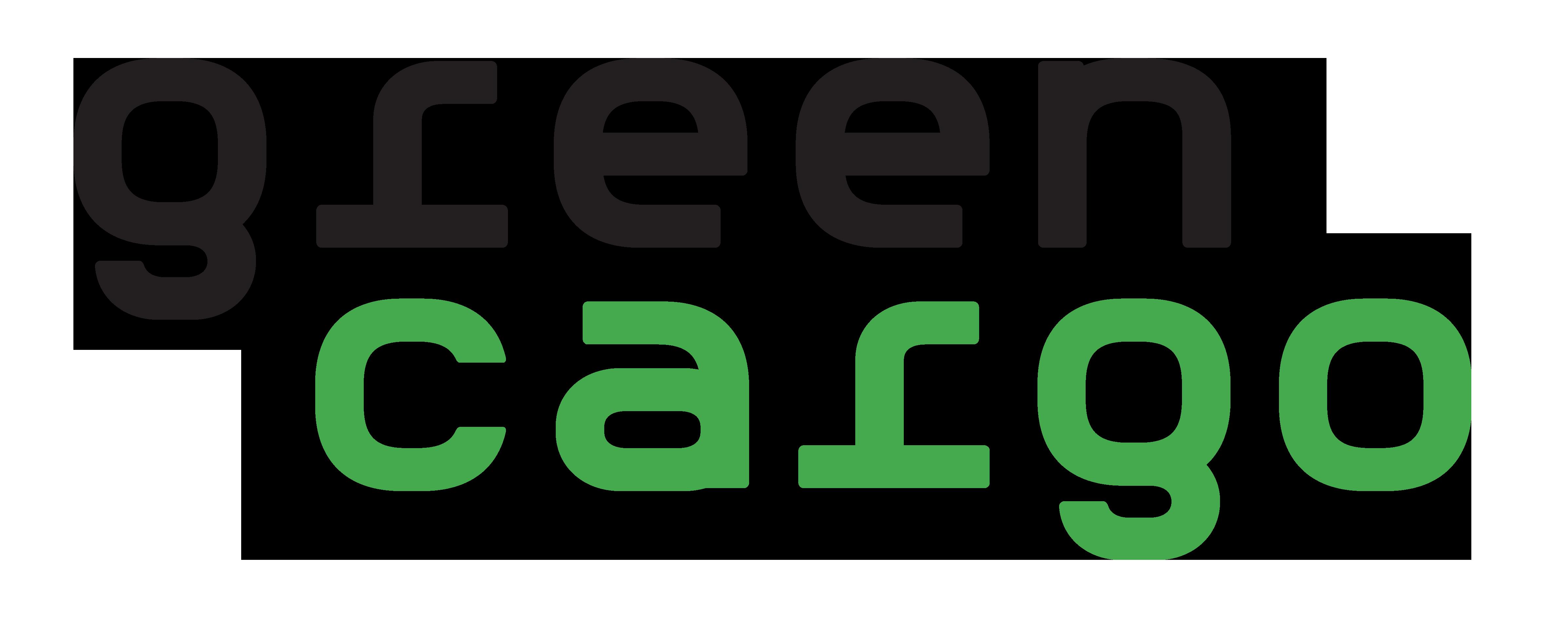 Green Cargo_ Logo.