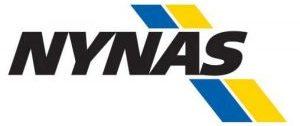 Nynas. Logo.