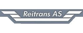 Reitrans. Logo.