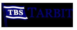 Tarbit. Logo.