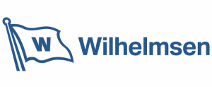 Wilhelmsen. Logo.