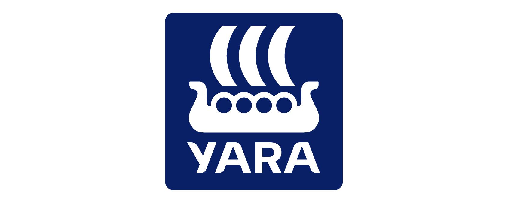 Yara. Logo.