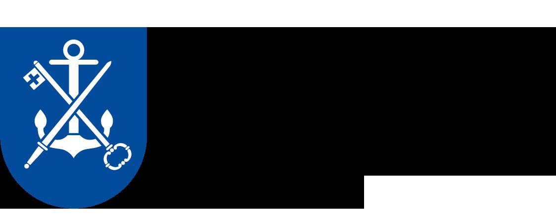 Drammen Havn. Logo.