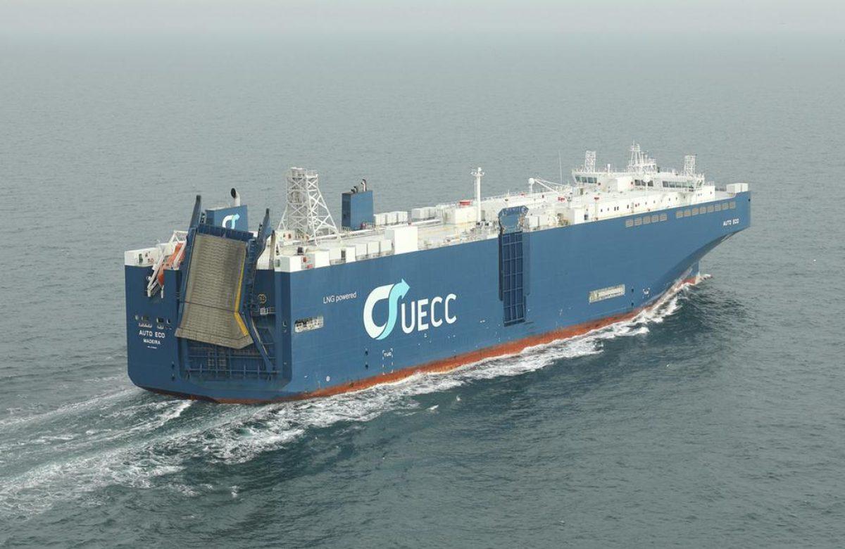 miljøvennlig skip